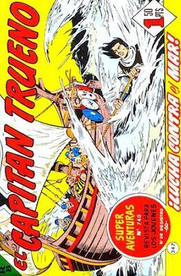 El Capitán Trueno (Grapa, 12 páginas (1991)) #347