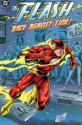 The Flash Vol. 2 (2000-2008) (Softcover) #5