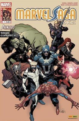 Marvel Saga Hors Série Vol. 1 (Broché) #7
