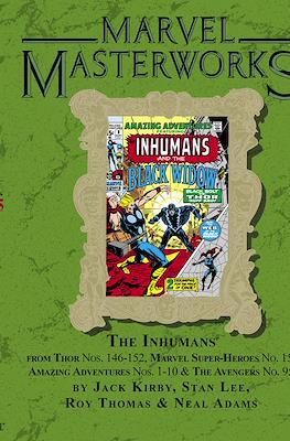 Marvel Masterworks #125