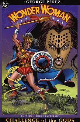 Wonder Woman - George Perez #2