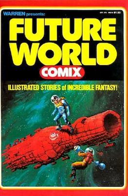 Future World Comix