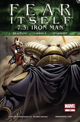 Fear Itself (Comic-Book) #7.3