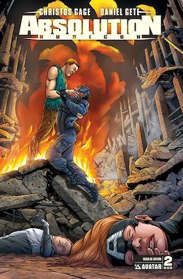 Absolution Rubicon (Comic Book) #2