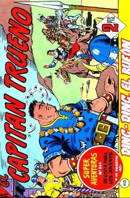 El Capitán Trueno (Grapa, 12 páginas (1991)) #410