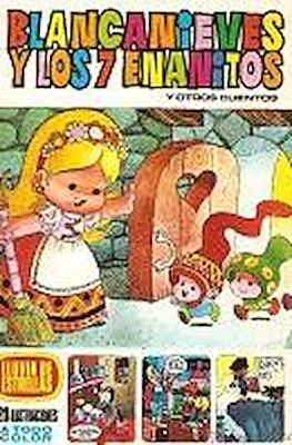 Lluvia de estrellas (Grapa, 36 páginas (1971-1973)) #18