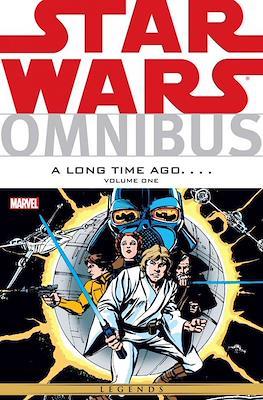 Star Wars Omnibus: A Long Time Ago...