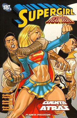 Supergirl (2007-2009) (Rústica 96-144 pp) #5