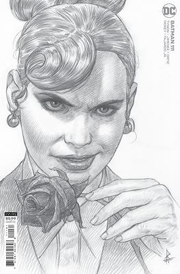 Batman Vol. 3 (2016- Variant Cover) #111.2