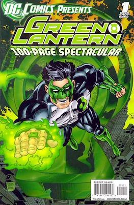 DC Comics Presents: Green Lantern 100-Page Spectacular