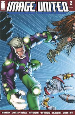 Image United (Comic Book) #2.2
