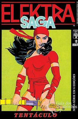 Elektra Saga (Grapa) #2