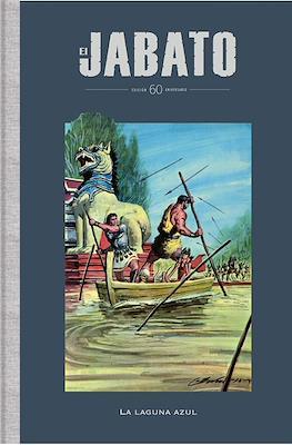 El Jabato. Edición 60 aniversario (Cartoné 80 pp) #48