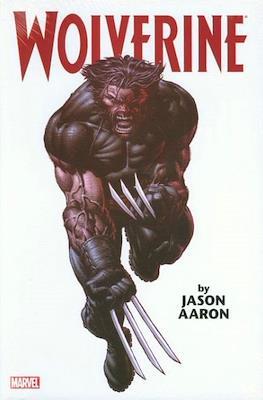 Wolverine by Jason Aaron Omnibus