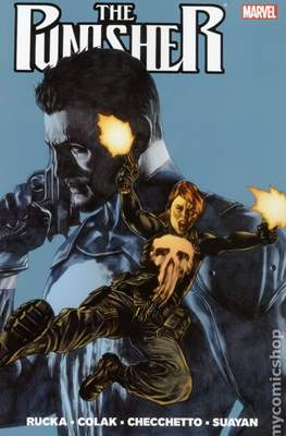 The Punisher by Greg Rucka Vol. 8 #3