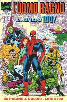 L'Uomo Ragno Vol. 3 / Spider-Man / Amazing Spider-Man (Spillato) #100