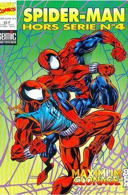 Spider-Man Hors Série (Agrafé) #4