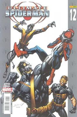 Ultimate Spiderman Vol. 2 (2006-2010) (Grapa 48 pp) #12
