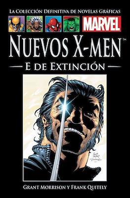La Colección Definitiva de Novelas Gráficas Marvel (Cartoné) #18
