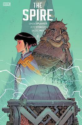 The Spire (Comic Book) #6