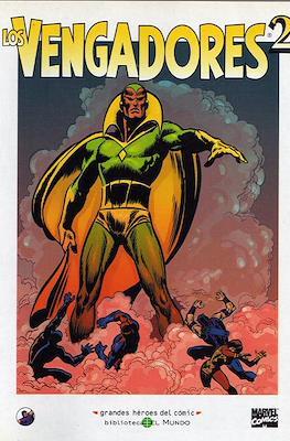Grandes héroes del cómic (Rústica) #39
