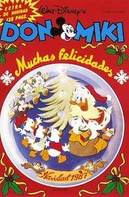 Don Miki Extras #3