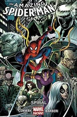 The Amazing Spider-Man Vol. 3 (2014-2015) (Softcover) #5