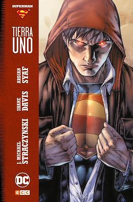 Superman: Tierra Uno (Cartoné 392 pp) #