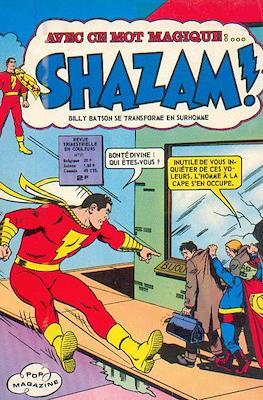 Shazam! (Agrafé. 32 pp) #11