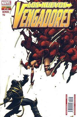 Los Nuevos Vengadores Vol. 1 #25