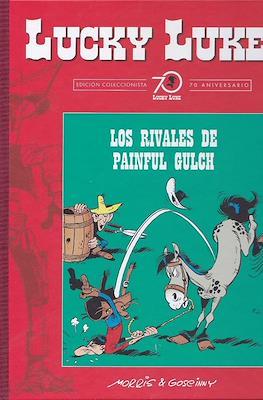 Lucky Luke. Edición coleccionista 70 aniversario (Cartoné con lomo de tela, 56 páginas) #8