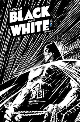 Batman Black and White (Cartonné. 368 pp) #2