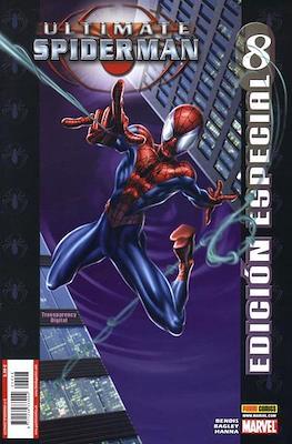 Ultimate Spiderman Vol. 2 (2006-2009 Edición especial) #8