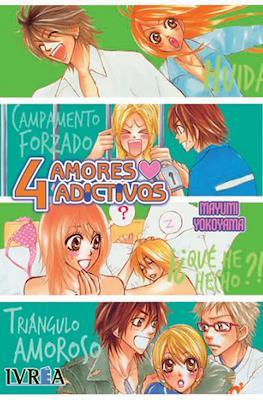4 Amores Adictivos