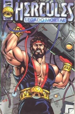 Hércules: Legado mortal (1998)