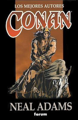 Los Mejores Autores Conan (Cartoné 240 pp) #2