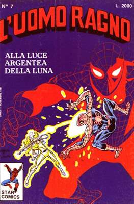 L'Uomo Ragno / Spider-Man Vol. 1 / Amazing Spider-Man #7