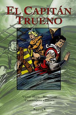 El Capitán Trueno (Cartoné, 200 páginas, (2001-2008)) #10