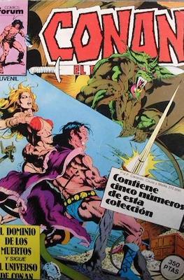 Conan el Bárbaro Vol.1 #20