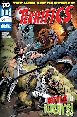 The Terrifics (2018) (Comic Book) #5