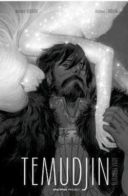 Temudjin (Cartoné 200 pp) #