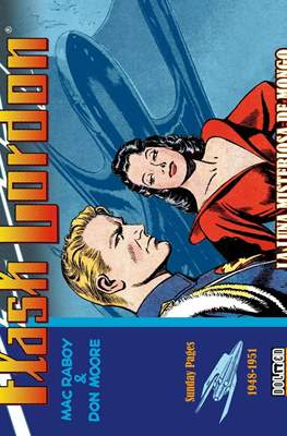 Flash Gordon. Sunday Pages #8