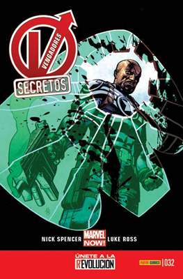 Vengadores Secretos (2011-2015) (Grapa) #32