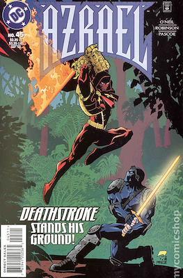 Azrael: Agent of the Bat (1995-2003) (Grapa) #45