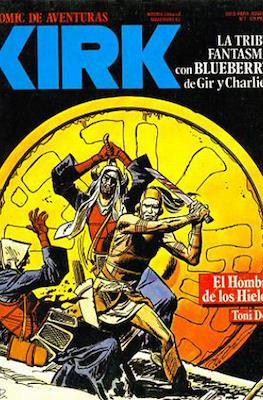 Sargento Kirk / Kirk #7