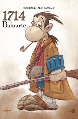 1714 Baluarte