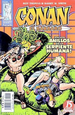 Conan el Bárbaro (1998-2001) #7