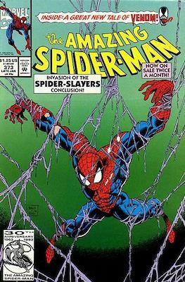 The Amazing Spider-Man Vol. 1 (1963-1998) (Comic-book) #373