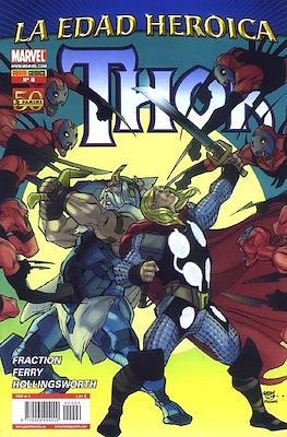 Thor / El Poderoso Thor / Thor - Dios del Trueno / Thor - Diosa del Trueno / El Indigno Thor (2011-) (Grapa) #6