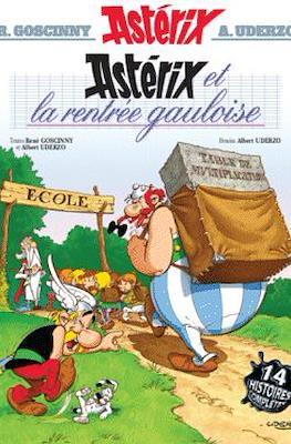 Astérix (Cartonné) #32